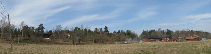 Sjöhagen, vid bild
