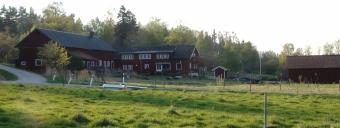Förskola och vandarhem